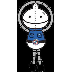 よしまるロボット