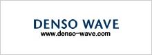 DENSO WAVE 導線バナー
